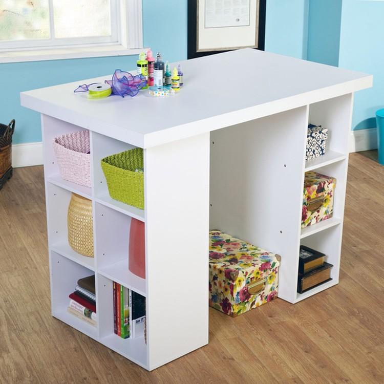 desktop cubby organizer