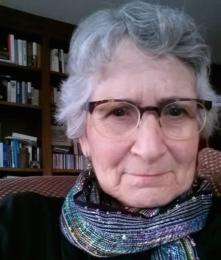 Leigh Ann Hubbard – Silver Century Foundation